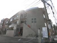 FLOT HOUSING[102号室]の外観