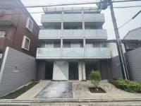 ライズ京都伏見[303号室]の外観