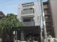 Brezza京都[201号室]の外観