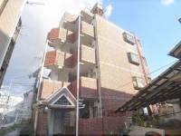 サインハイツコジマパートⅡ[205号室]の外観