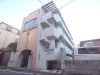 コスモ三条京阪[305号室]の外観