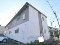 キタハイツA棟[102号室]の外観