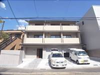 (仮称)京町通マンション[305号室]の外観