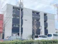 田中里ノ内町共同住宅[302号室]の外観