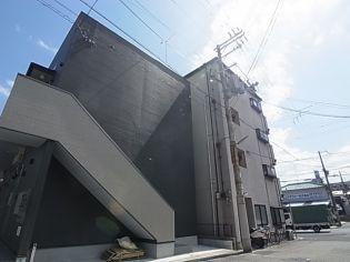 ルミエ神戸西[102号室]の外観