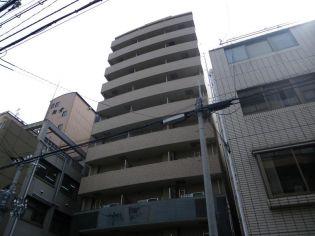 アスヴェル神戸元町[3階]の外観