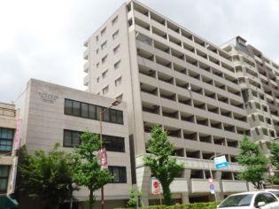 KAISEI新神戸[706号室]の外観