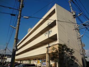 夢野アパートメント[2階]の外観