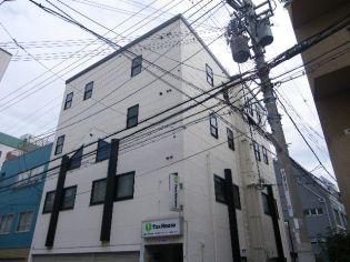 松屋北野坂ビル[3階]の外観
