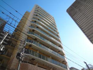 エステムコート三宮駅前Ⅱアデシオン[301号室]の外観