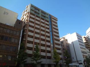 インペリアル新神戸[2階]の外観