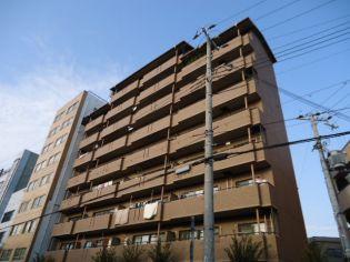 ミリオンベル神戸[5階]の外観