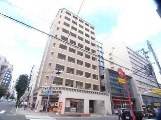 兵庫県神戸市中央区磯上通5丁目の賃貸マンションの外観