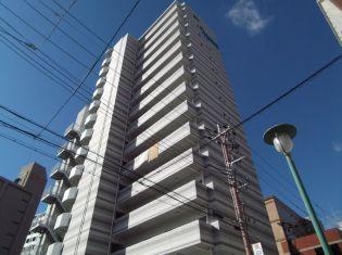 プレサンスみなと元町駅前[12階]の外観