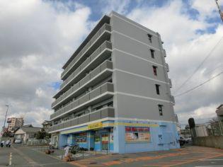オーシャンビュー江井島[305号室]の外観