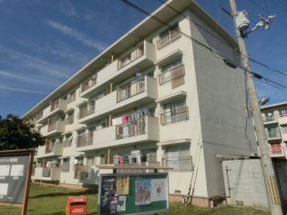東加古川ファミリーマンション[301号室]の外観