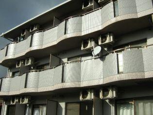 サンシャイン北別府[304号室]の外観