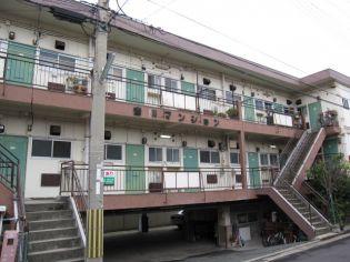 吉川マンション[203号室]の外観
