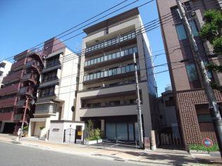 Kobe Bonheur Residence[5階]の外観