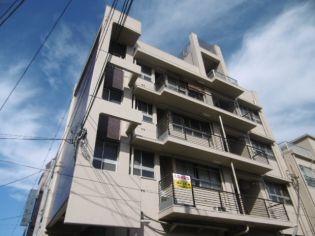 寿山陽ビル東棟[2階]の外観