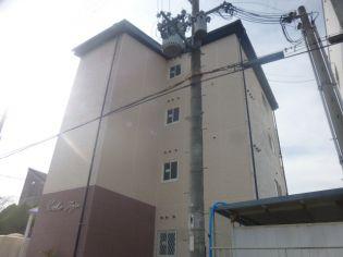 ルーキー東条マンション[402号室]の外観