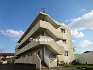 アーバンエース西神戸パル[301号室]の外観