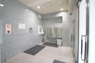 プルメリア北戸田[201号室]の外観