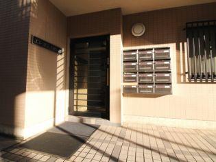 エレガンス霞ヶ関[105号室]の外観