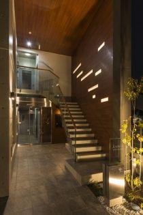 ANNIR Residence East-Ohmiya[302号室]の外観