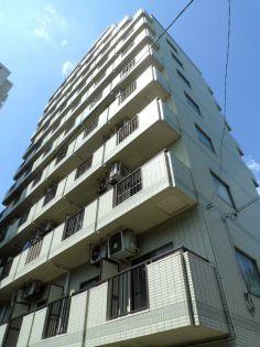 モナ−クマンション西川口[603号室]の外観