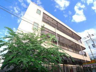 ヨシオカ第2ビル[105号室]の外観