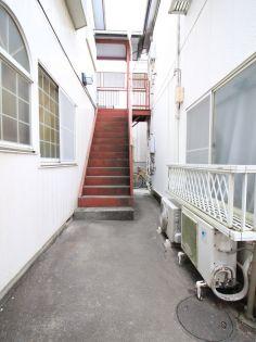 サンクス・ヒザオリ[203号室]の外観