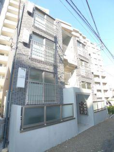 アト−レ東仲町マンション[302号室]の外観