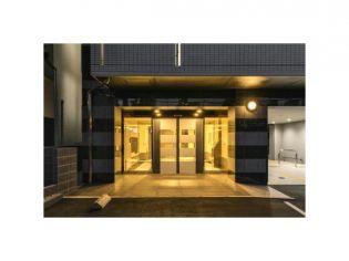 GRANDUKE新栄[1202号室]の外観