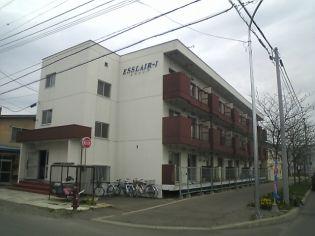 北海道帯広市東四条南14丁目の賃貸マンションの外観