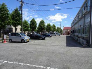 千葉県市原市国分寺台中央2丁目の賃貸アパートの外観