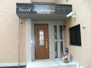 Excel Kagohara エクセルカゴハラ(深谷市東方)[302号室]の外観