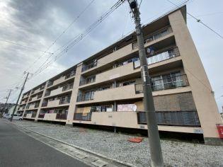 佐野アパート[208号室]の外観