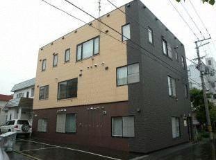 5・3ビル[101号室]の外観