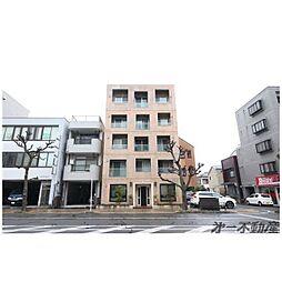 Villa Coccon Shizuoka[202号室]の外観
