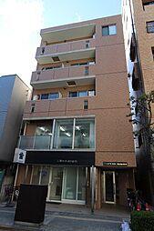 ビーンズツリー赤坂[302号室]の外観