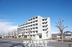 カシリ・エスポワール[306号室]の外観