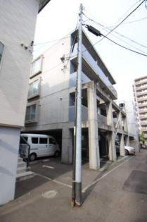 ラクシス札幌[305号室]の外観