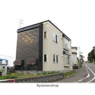 上野町AP[1号室]の外観
