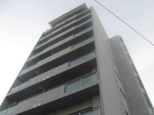 STELLA TOWER[3e号室]の外観