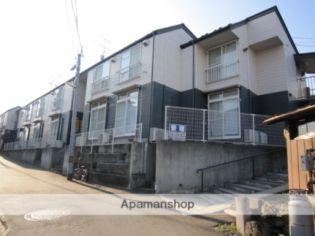 長屋アパートメントHACHI[107号室]の外観