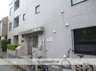 埼玉県さいたま市大宮区土手町1丁目の賃貸マンションの外観