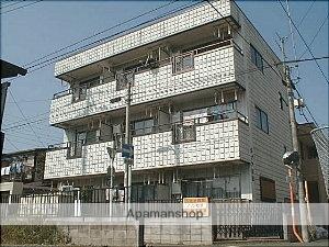 メゾン松坂[103号室]の外観