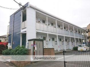 レオパレスアップヴィレッジ[108号室]の外観