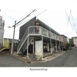 美鈴ハイツ[2階]の外観